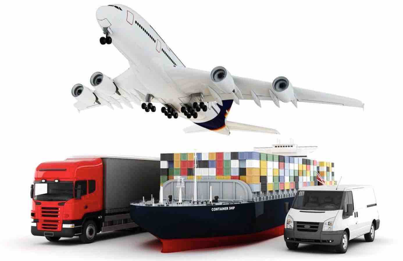 Air freight services in Michigan